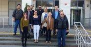 Gazeteciler suç duyurusunda bulundu