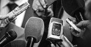 İYGAD Başkanı 'Gazeteciler iyi şartlarda değil'