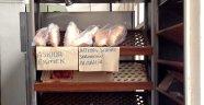 Silivri'de 'askıda ekmek' var