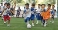 Yaz Spor Okulu kayıtları başlıyor!