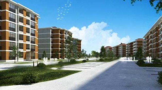 TOKİ'nin Silivri projesine 20 bin 639 başvuru