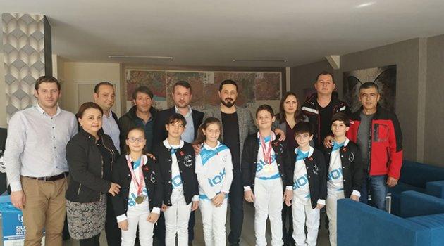 'Türkiye şampiyonu olacağız'