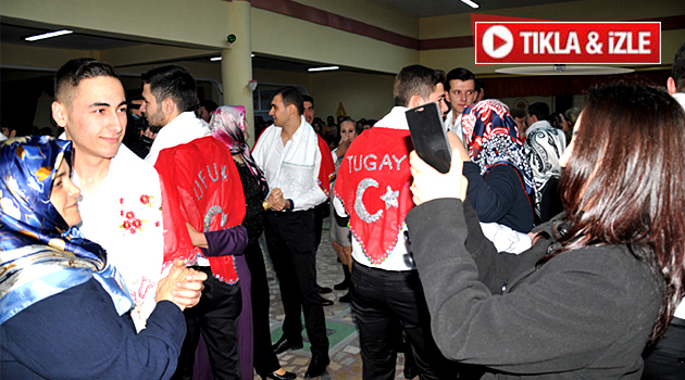 Silivri / Değirmenköy Asker Gecesi (29.01.2016)