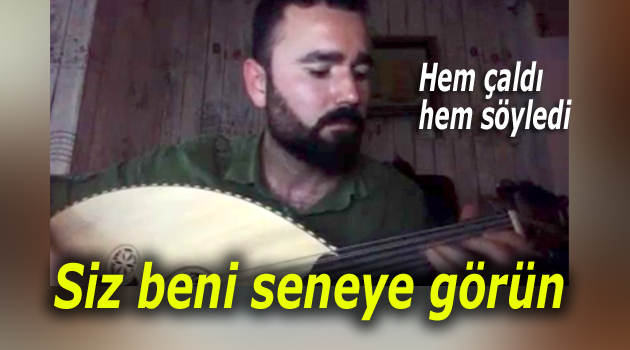 Akif Kapısız'dan TSM performansı