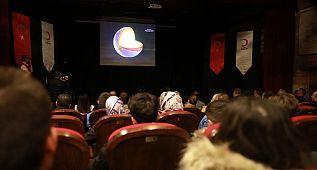 Silivri'de depremle ilgili seminer düzenlendi