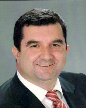 Mustafa Altınkök